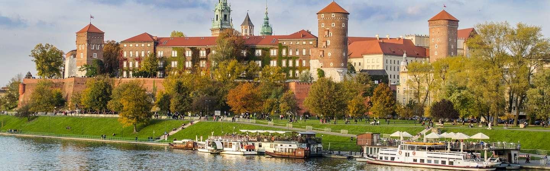 Reiseziel Polen Slider 2 Krakau
